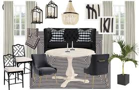 Ballard Designs Morgan Pendant Modern Classic Eclectic Design By Havenly Interior
