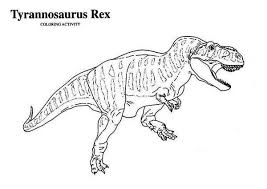 Small Picture T Rex Color Page Miakenas Net Coloring Coloring Pages