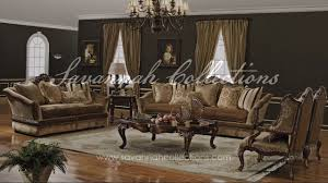 Victorian Living Rooms Victorian Living Room Collection By Savannah Collections Baker