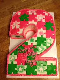 Puzzle Cake Designs Puzzle Cake Cupcake Cakes Puzzle Party Cake Decorating