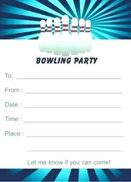 free printable birthday party invitations for girls free printable bowling birthday party invitations invitation