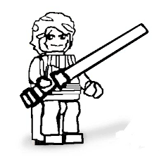 Small Picture free lego star wars coloring pages LEGO Star Wars Coloring Pages