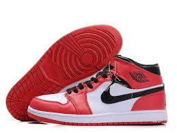 nike shoes white and red. red and black nike shoes white m