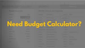 Budgeting Tips Tricks