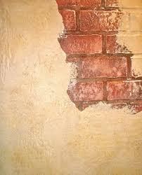 glaze painting walls fresh faux painting ed walls old brick wall