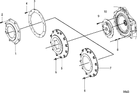 Mercruiser 170 engine diagram new mercruiser 2 0l es 170 thru