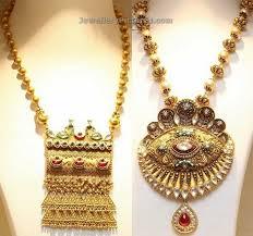 single line gold chains designs