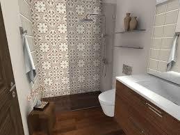 Bathroom Flooring : Traditional Bathroom Tile Flooring Floor ...