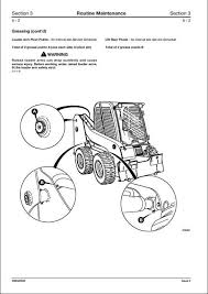 jcb robot 190 1110 skid steer loader service repair manual a instant jcb robot 190 1110 skid steer loader service repair manual this manual content all service repair maintenance