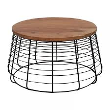 72 off cb2 cb2 round wire coffee table tables throughout cb2 round coffee