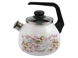 <b>Чайник Maison</b> 3L 4с209я - Чижик