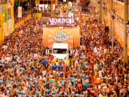 Image result for carnaval bahia