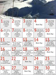 starting 30 day ski leg challenge tomorrow can t wait for ski season to start