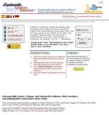 Cite For Me What To Do About Citation Maker Cite It For Me Before Its Too