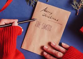 Holiday Name How To Make Your Last Name Plural On Holiday Cards And Avoid