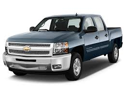 2013 Chevrolet Silverado 1500 Hybrid Specs and Photos | StrongAuto