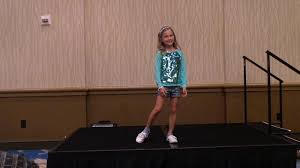 Ava Gregory in Michael David Palance's private acting workshop - Premiere -  YouTube