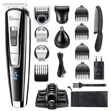 DX Waterproof face electric shaver for men hair body electric razor ...