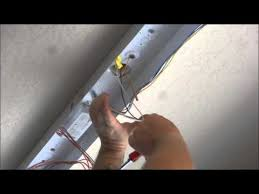 hqdefault jpg installing fluorescent lights in garage shop installing fluorescent lights in garage wiring diagram