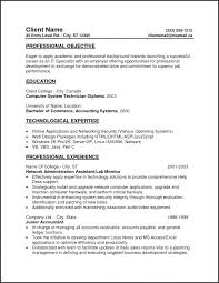 Entry Level Resume Summary – Markedwardsteen.com