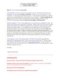 Resume Intro Paragraph Examples Therpgmovie