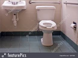 Wheelchair Accessible Handicap Bathroom Accessible Design Los - Handicap bathroom