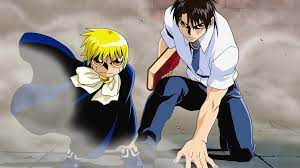 Zatch Bell Wallpapers HD - Wallpaper Cave