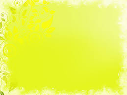 Powerpoint Backgrounds Yellow Nice Background Of Yellow Ornament Ppt Background For