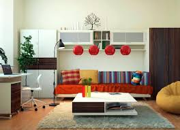 living in office space. Home Office Space Ideas Decoration Workspace Meeting Room With Big Rectangle Table Creative Living In