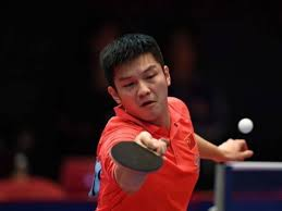 the chinese men s table tennis team are the 2018 men s team world champions after a comprehensive victory over germany in the liebherr 2018 world team table