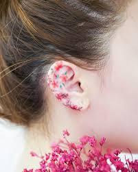 77 Unique Ear Tattoo Ideas Tattoo Gallery Tattoo Ideas For Girls