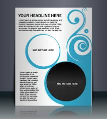 flyer design free vector free flyer designs templates make a flyer free template free