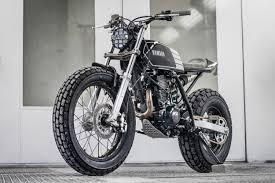 wolf moto s chunky yamaha tw200