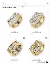 Diamond Designs Mens Diamond Ring Designs