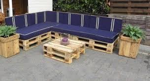 wood pallet outdoor furniture. wooden pallets recycled outdoor furniture 3 17 best images about pallet wood e