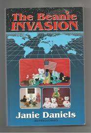 Beanie Invasion: Amazon.co.uk: Daniels, Janie E.: 9780966130201: Books