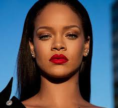 this is what it s really like working with rihanna glamour south africa