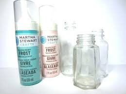 martha stewart glass paint translucent paint for glass two key materials needed to make sea glass