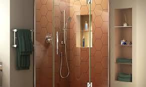 glass kits home caddy corner shelf enclosures sizes seat shower bunnings target dimensions units menards