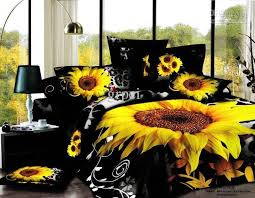 What size is a queen comforter Linens 3d Black Sunflower Flower Floral Bedding Comforter Set Sets Queen Size Bed In Bag Sheet Sheets Duvet Cover Bedspread Quilt 100 Cotton Tie Dye Bedding Better Homes And Gardens 3d Black Sunflower Flower Floral Bedding Comforter Set Sets Queen