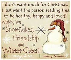 Christmas Quotes on Pinterest | Christmas Sayings, Christmas and ...