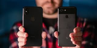 Android Vs Ios In Depth Comparison Of The Best Smartphone