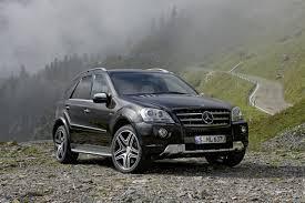 Mercedes-benz ml-class and mercedes-benz ml63 amg News and ...