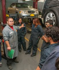 the top six career and technical schools new york post thomas a edison high school