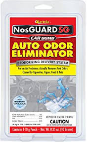 new car total release odor eliminatorAmazoncom Meguiars G16402 Whole Car Air Refresher Odor