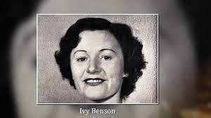 Ivy Benson Tribute - 1993 - YouTube