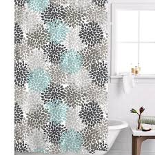 charlotte shower curtain
