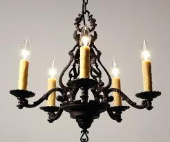 cast iron chandeliers magnificent antique five light chandelier cast old cast iron chandelier p88149