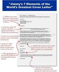 Elements Of A Good Cover Letter Adorable Bank Assistant And Cover Letter