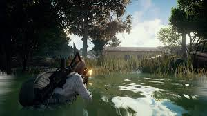 Playerunknowns Battlegrounds Passes Gta 5 And Fallout 4 On